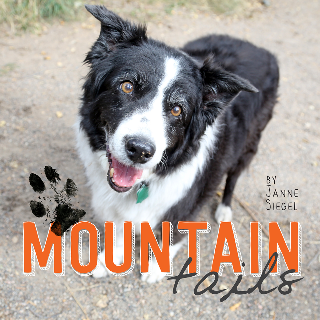 Mountain Tails by Janne Siegel